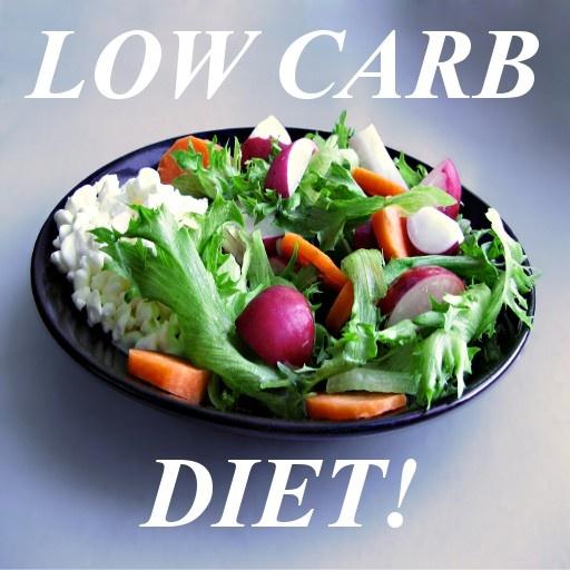 Low carb diet 9 weeks