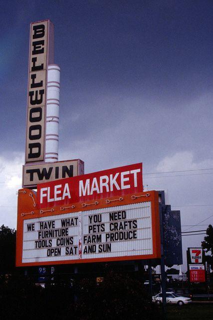 flea market jefferson davis highway richmond va