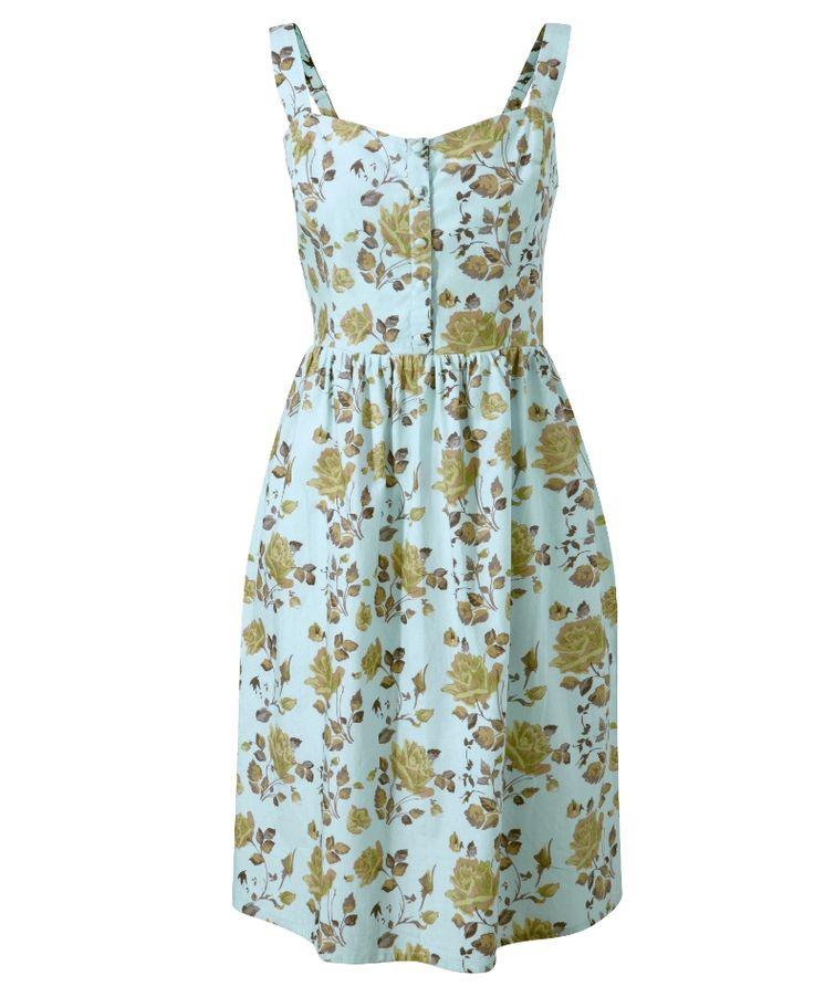 joe browns garden tea party dress my style pinterest