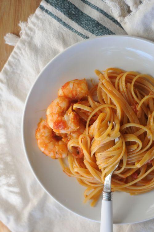 Shrimp-fra-diavolo | FOOD AND DRINK | Pinterest