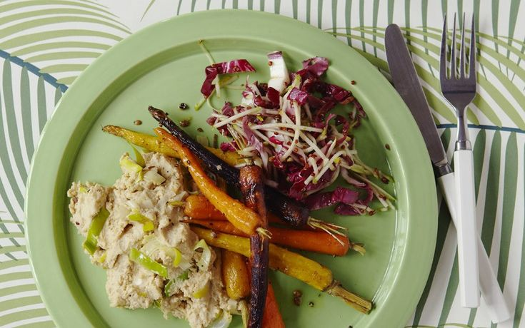 cider vinegar quinoa carrot dish baby carrots or chopped larger ...