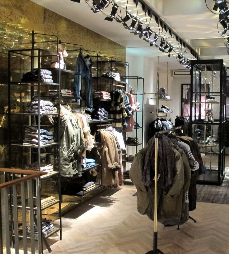 scotch soda to open store in cologne c h store look. Black Bedroom Furniture Sets. Home Design Ideas