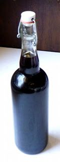 DIY Coffee Liqueur! | Fine Fluids | Pinterest