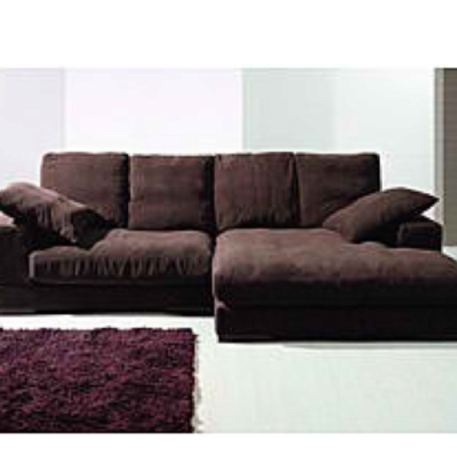 fortable couch