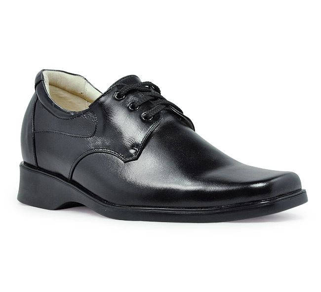 Height Increasing Elevator shoes for men - men height increase dress