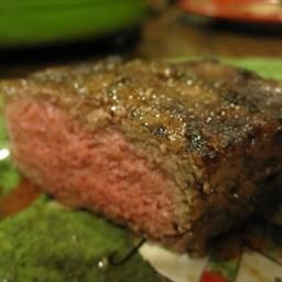 Best Steak Marinade In Existence recipe   Recipes   Pinterest