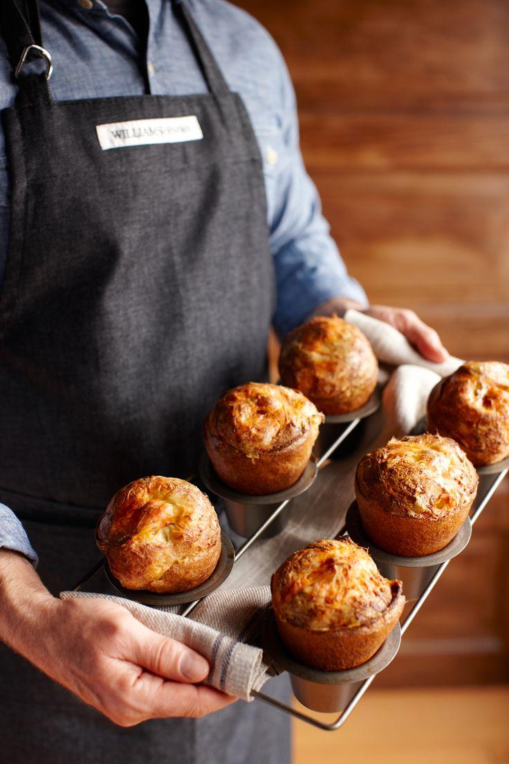 popovers | Baked Goods | Pinterest