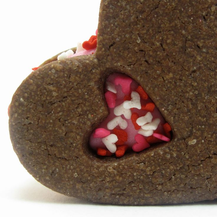Updated Valentine's Day Sandwich Cookies | The Decorated Cookie