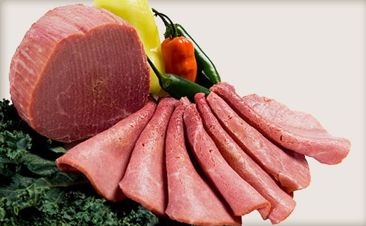 Always been compared with Beef, Buffalo Meat is healthier carrying the same plus traits, no oddities and more of goodness...  This one's a roast - fantastic as an appetizer!