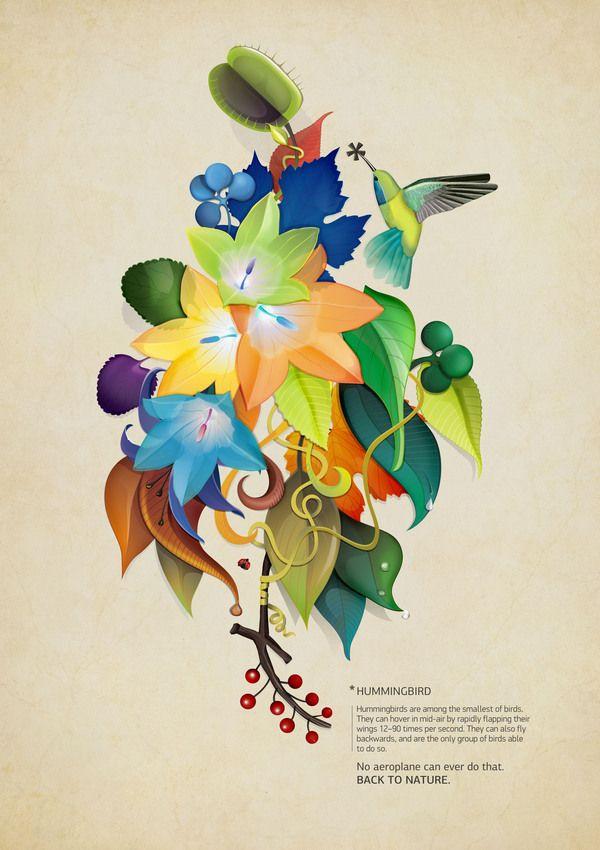pin by bianka fuksman on love nature posters pinterest
