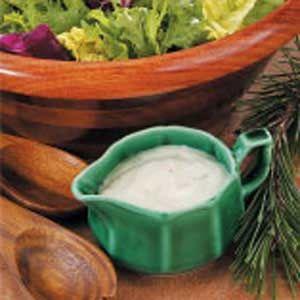 Creamy Herb Dijon Dressing | Recipe