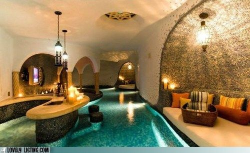 if i win the lottery im going to have a floor like this!