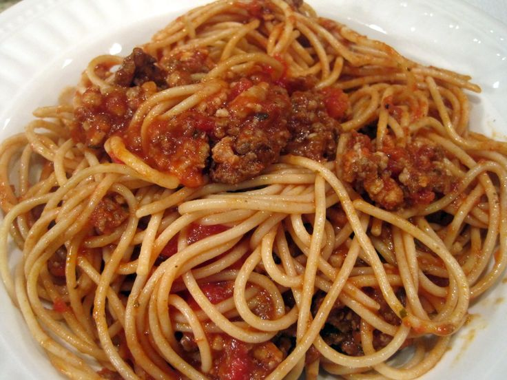 Best Spaghetti Sauce | Recipe