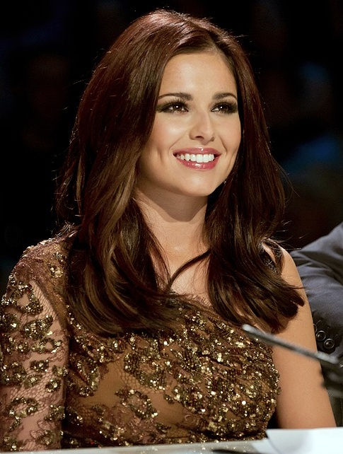 Pin Cheryl-cole-singer... Cheryl Cole Singer
