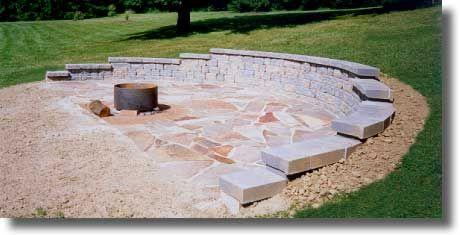 small retaining wall landscape ideas pinterest