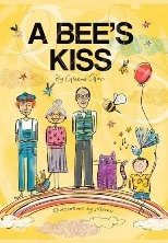 """Bee's Kiss"""" by Graeme Glass 