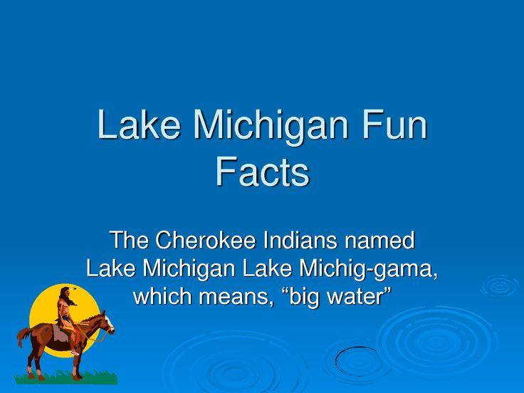 Lake michigan fun for teens