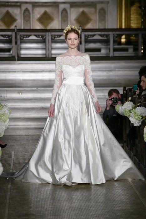 Atelier Pronovias 2014  Dress to kill  Pinterest