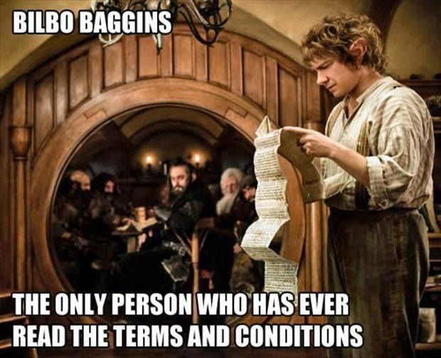a literary analysis of bilbo baggins in the hobbit Literary criticism of the literary elements in the hobbit by jrr tolkien 1419 words - 6 pages in classical children's novel, the main characters are usually unimposing individuals who are easily overlooked, but manage to have great and successful journeys such is the case in bilbo baggins from jrr tolkien's the.
