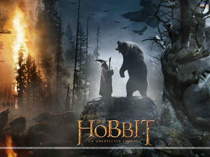 Blu-ray Review: The Hobbit: The Battle of the Five Armies ...