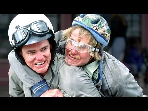 dumb & dumber (bobby and peter farrely) | movies & series