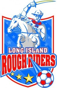 Cool Idea: Long Island Rough Riders Birthday Party