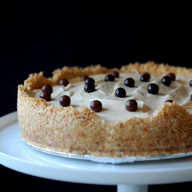 Banana Peanut Butter Pie | Everything Sweet Pies & Sweet Tarts! | Pin ...