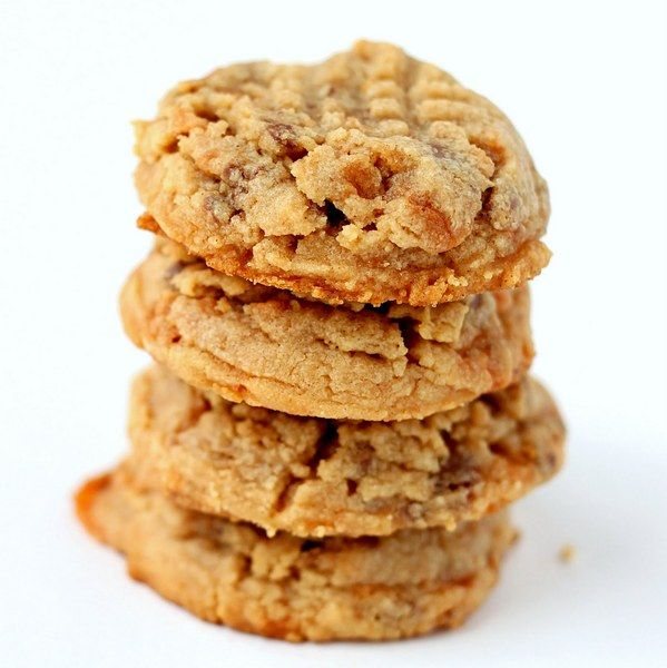 Butterfinger Cookies | Yummy For My Tummy | Pinterest