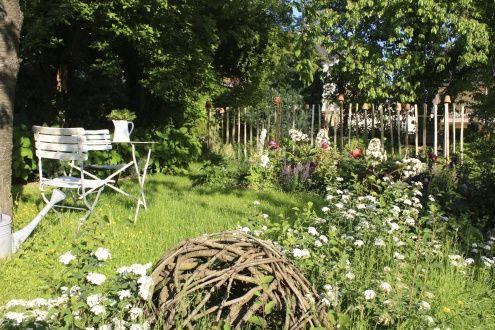 Garten outdoor living pinterest - Garten pinterest ...