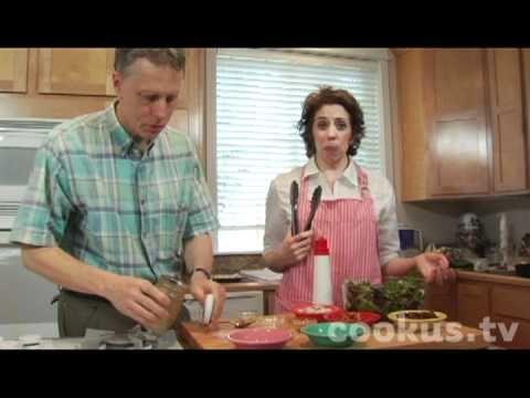 How to make balsamic vinaigrette | Kitchen Games | Pinterest