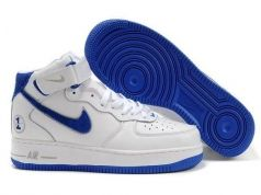Nike Air Force One High Top Shoes #cheapNikeAirForceShoes http://www