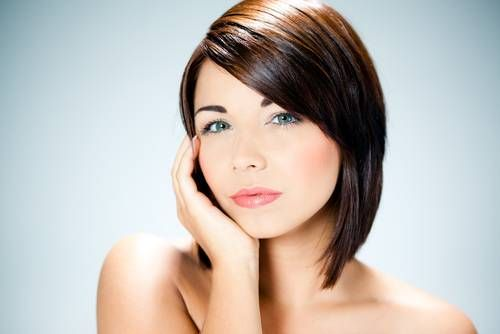 Short Summer Hairstyles for 2012