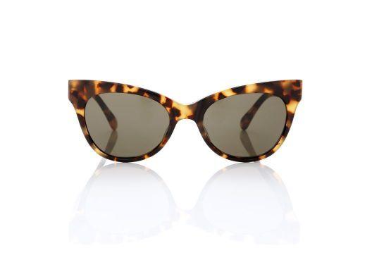 KAMALIKULTURE Cat-Eye Sunglasses