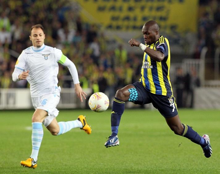 Moussa Sow şoku! / Fenerbahçe Haberleri