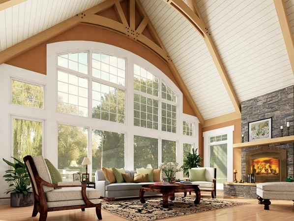 Window lake house ideas pinterest Lake house windows