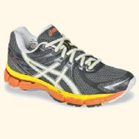 Asics GT-2000 Waterproof Gore-Tex Running Shoe, perfect for the