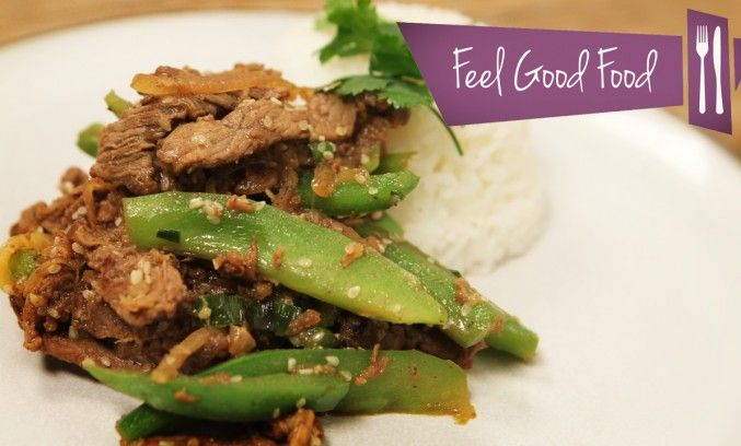 SORTED - Korean Beef Stir-fry (Bulgogi) | Food: Sorted Website | Pint ...