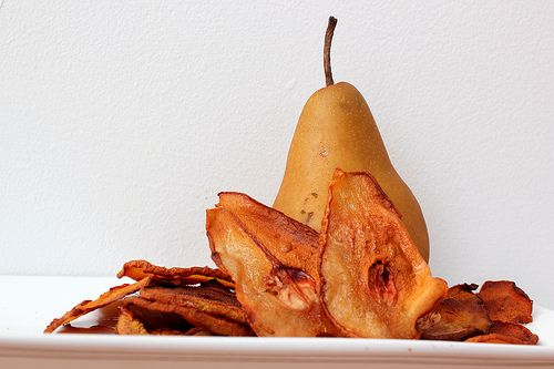 make apple chips and sweet potato chips all the time going to have ...