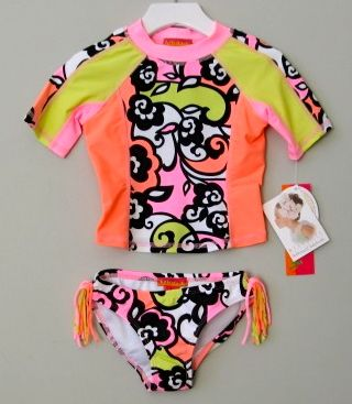 Love this giraffe tankini with sleeves 2014 swimsuit collection