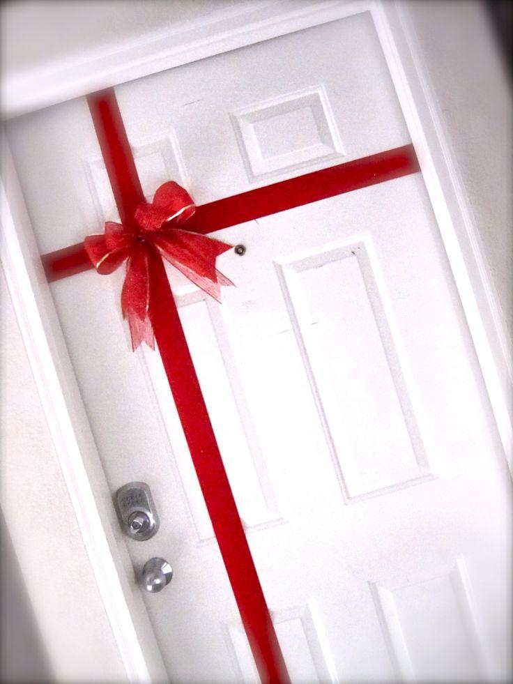deco noel paris decoratrice porte