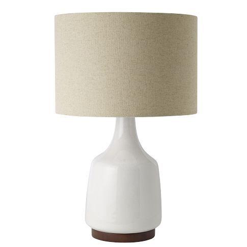 morten table lamp west elm lighting pinterest. Black Bedroom Furniture Sets. Home Design Ideas