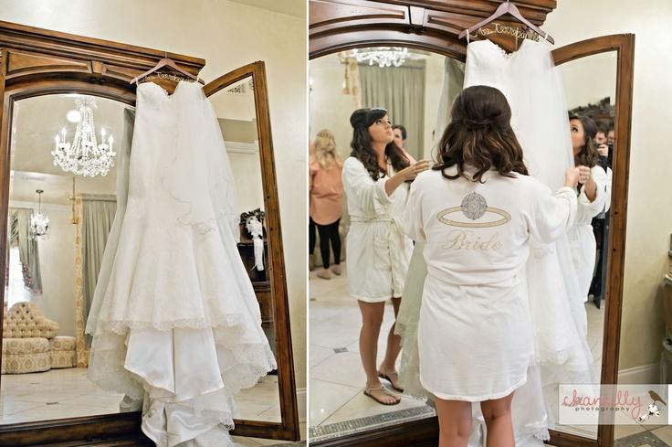 Wedding Dressing Room Ideas Bride Getting Ready In Our Bridal Nottoway Plantation