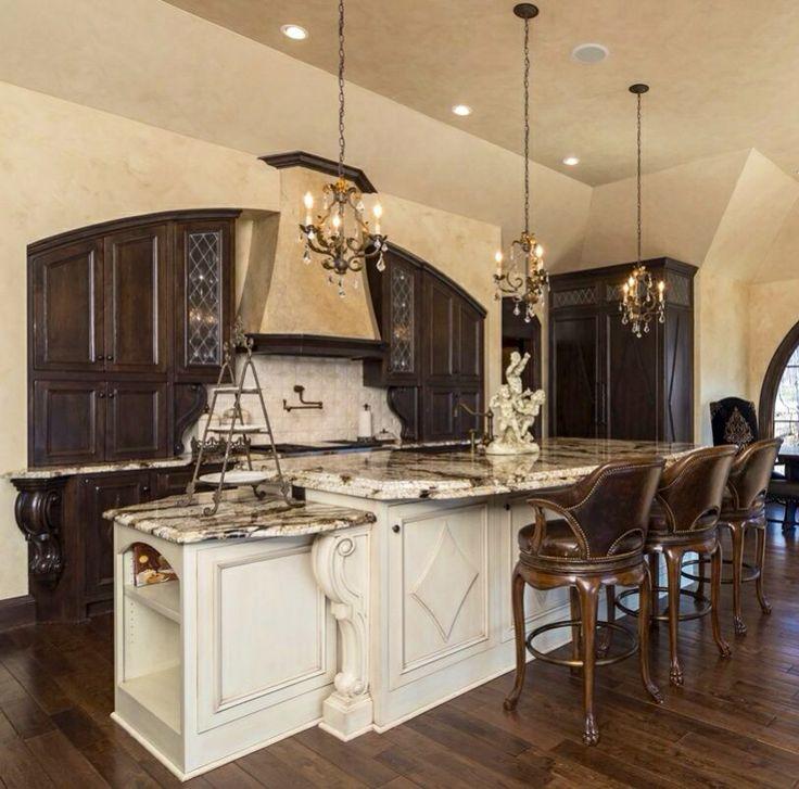 Old World Kitchens : Old World Kitchens