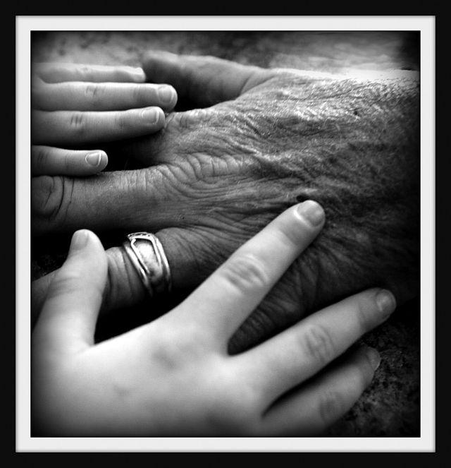 Ely Gerez - Abuelos y Nietos