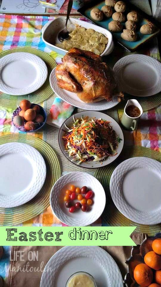 Easter dinner easter pinterest for Non traditional easter dinner ideas