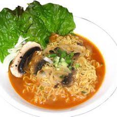 recipe vegetarian quick ramen Noodle Pinterest  nom.nom.nom Soup III  Ramen   Recipe