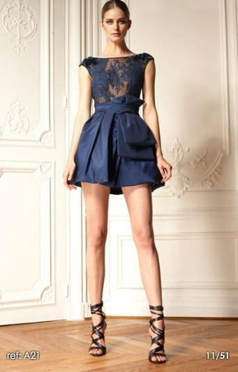 2013 Elbise Modelleri   Zuhair Murad