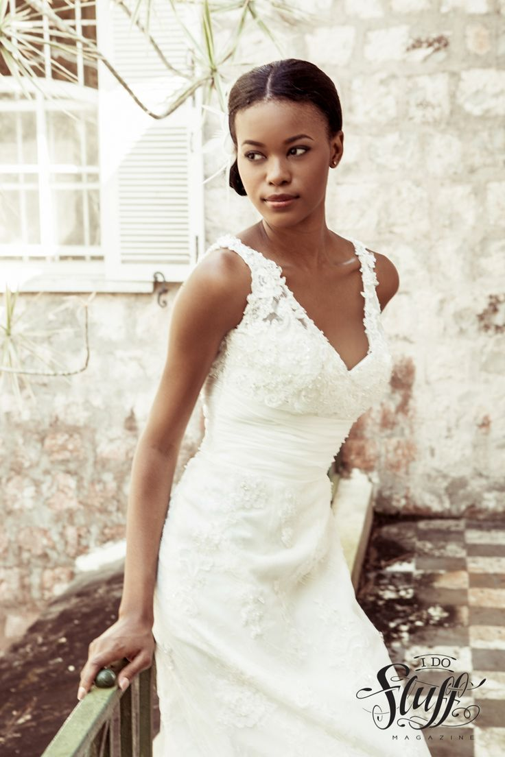 Wedding Dress For   In Jamaica : Fabulous vintage gown from bliss bridal boutique kingston jamaica