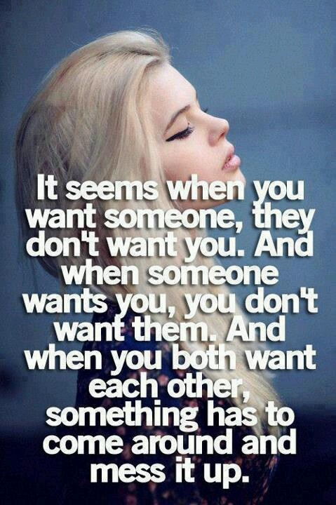 relationship quotes tumblr unwanted