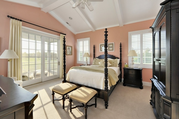 Beautiful Master Bedrooms Endearing Design Decoration